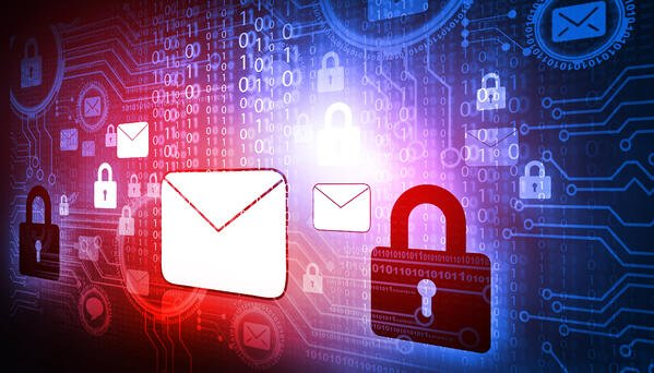 Email Cyber Security